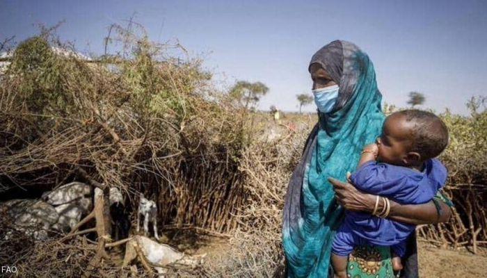 تحذيرات أممية: 23 بؤرة للجوع في العالم