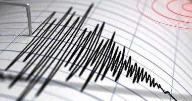 رصد زلزال بالقرب من هيما