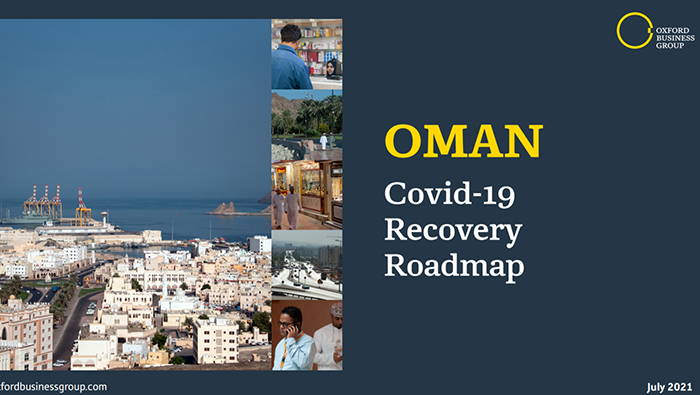 Wide-ranging reforms pave way for Oman to diversify economy and embark on sustained recovery