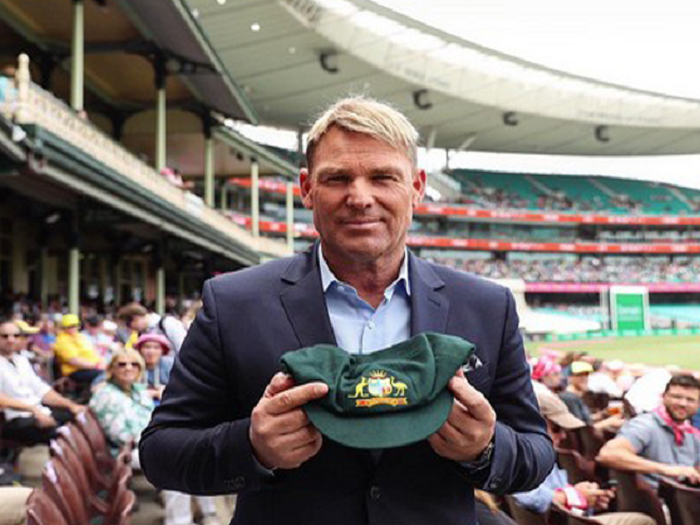 COVID-19: Shane Warne self-isolating after testing positive