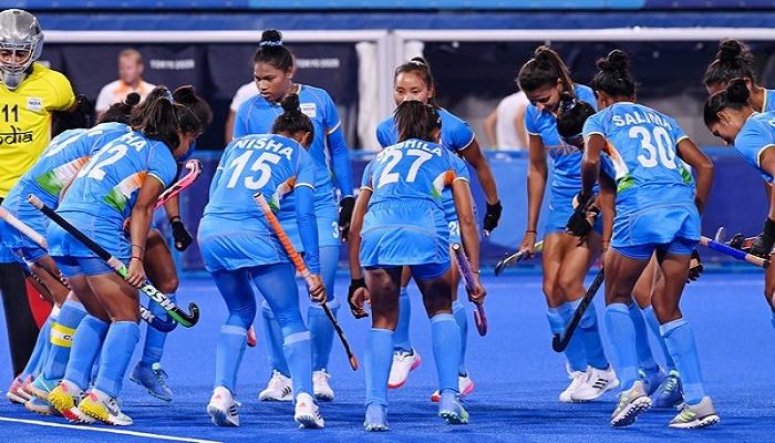 Tokyo Olympics: Indian women's hockey team make history, beat Australia 1-0 to reach first-ever semi-final