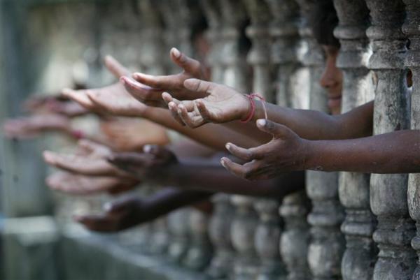 الجفاف والأزمة الغذائية يهدّدان حياة أطفال مدغشقر