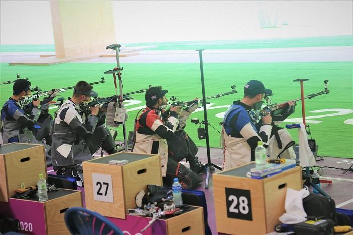 Omani delegation ends Tokyo 2020 Olympics campaign