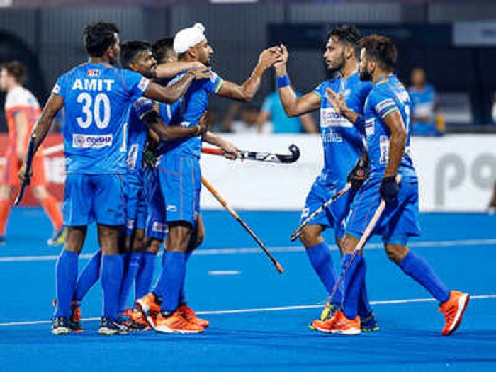 India men's hockey team lose semis 2-5 to Belgium, to play for bronze