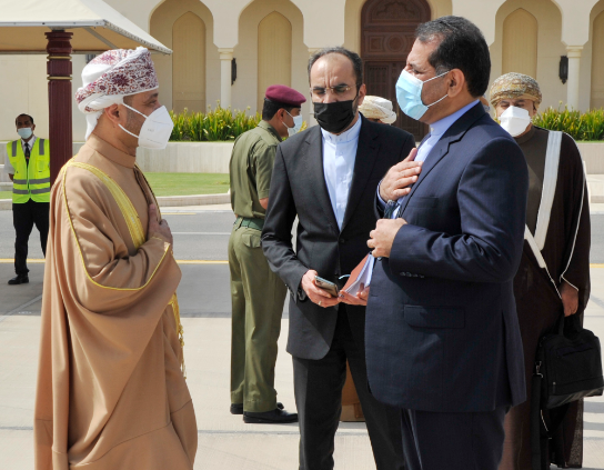 Oman's minister to attend Raisi's swearing-in ceremony