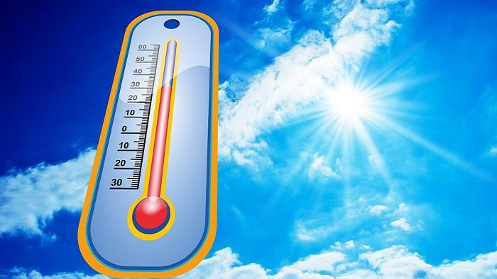 Weather intensifies in Oman, Hamra Ad Duru station records highest temperature