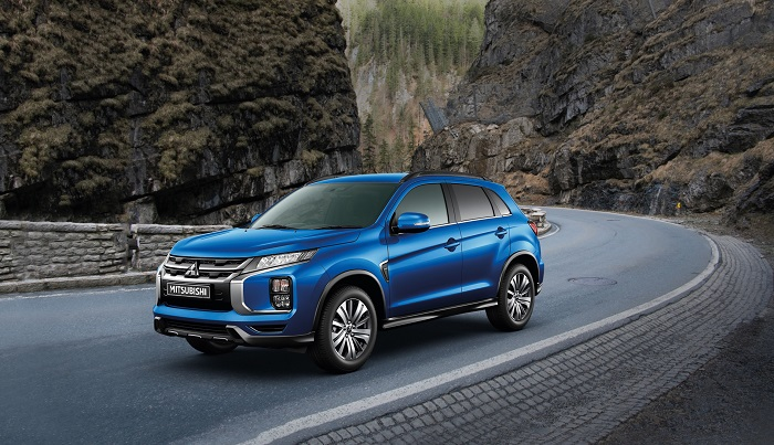 Mitsubishi ASX offers style and performance in one affordable package