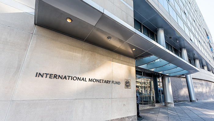 IMF approves historic $650bn increased lending capacity
