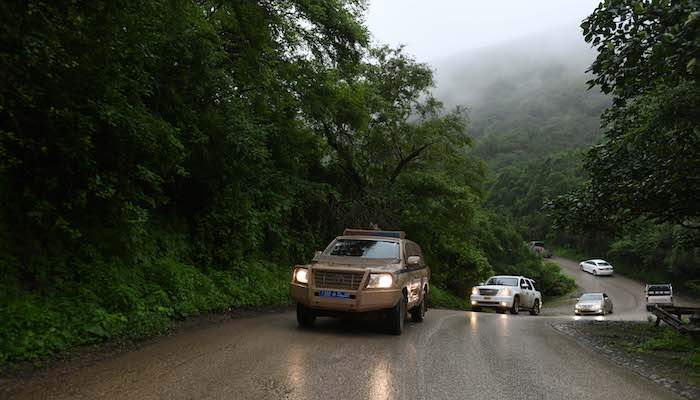 ROP to up police presence on roads to Dhofar Governorate
