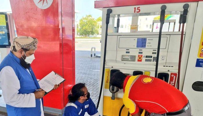 التجارة ترد على ما يتداول بشأن جودة الوقود