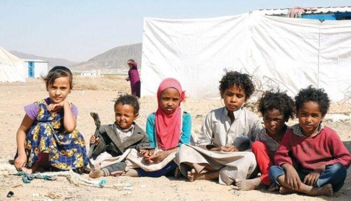 البنك الدولي .. 70 % من سكان اليمن يواجهون خطر المجاعة