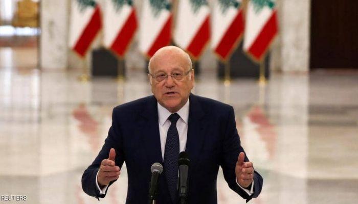 ميقاتي: لبنان في خطر ولا شيء ينقذه سوى وحدة اللبنانيين
