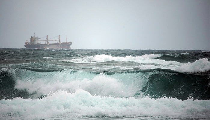 Statement issued on suspected tanker hijacking off Oman coast