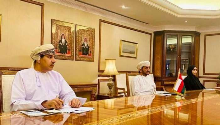 Oman takes part in conference in solidarity of Lebanon