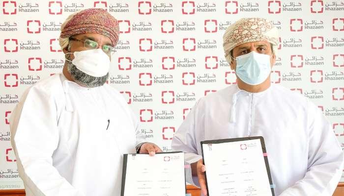 Agreement signed to establish first hotel in Khazaen Economic City