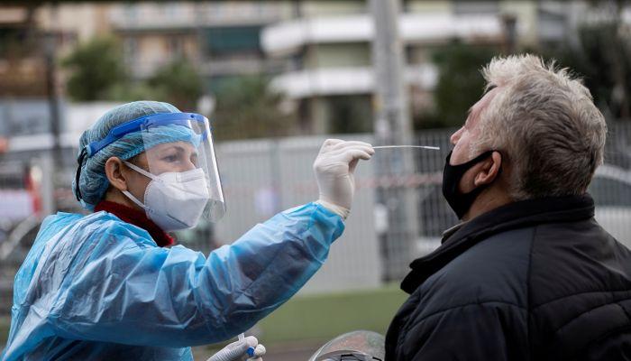 أكثر من 200 مليون إصابة بكورونا في العالم