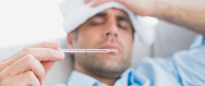 كيف تؤثر درجة الحرارة في الأجسام المضادة بعد التطعيم؟