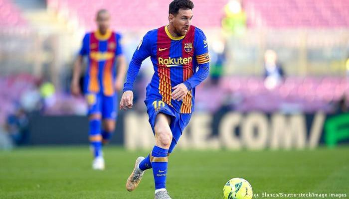 Lionel Messi to leave FC Barcelona, says club