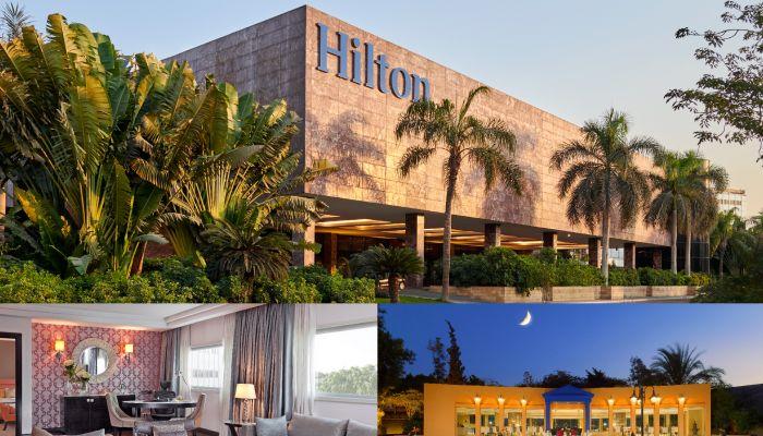 فندق هيلتون هليوبوليس يقدم العديد من الباقات الحصرية بمناسبة العطلات الصيفية