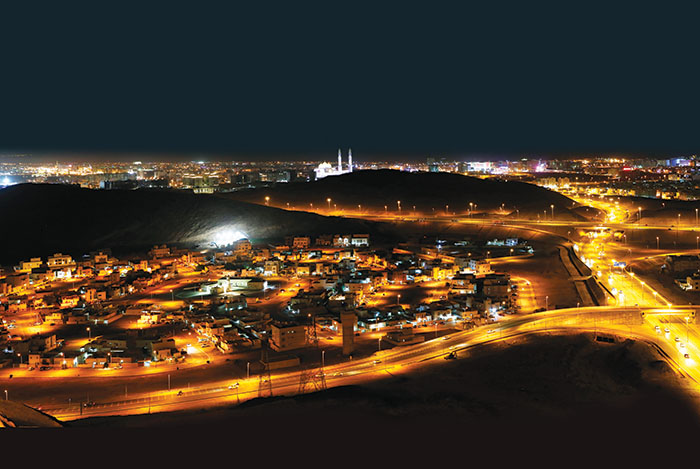 Sultanate celebrates 51st anniversary of change of its name