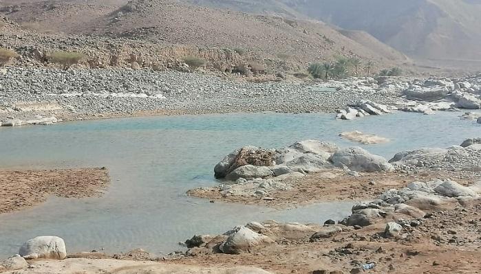 Do not swim in water bodies created by rain: CDAA