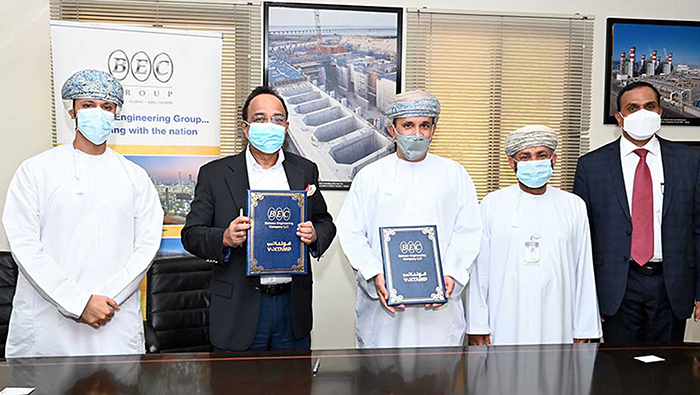Pact signed to manufacture first-of-its-kind power transformer in Oman