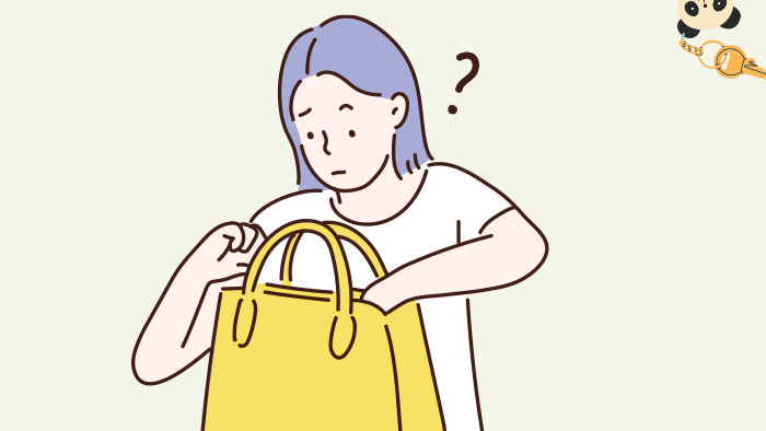 Lost and found: Tips for managing commonly misplaced items