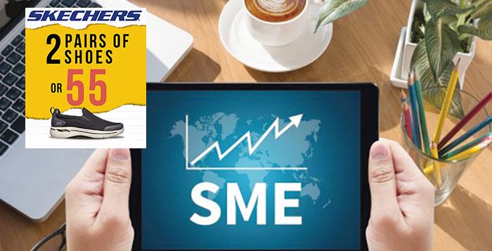 Over 50,000 SMEs registered in Oman till June 2021