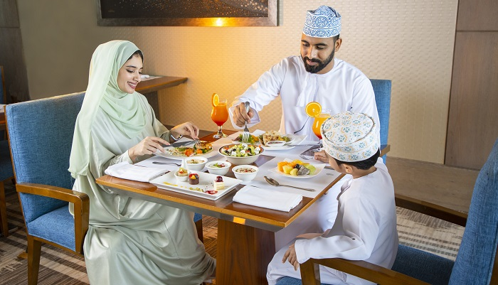OMRAN Group launches 'Within Oman 2021' with great value staycation offers across the nation