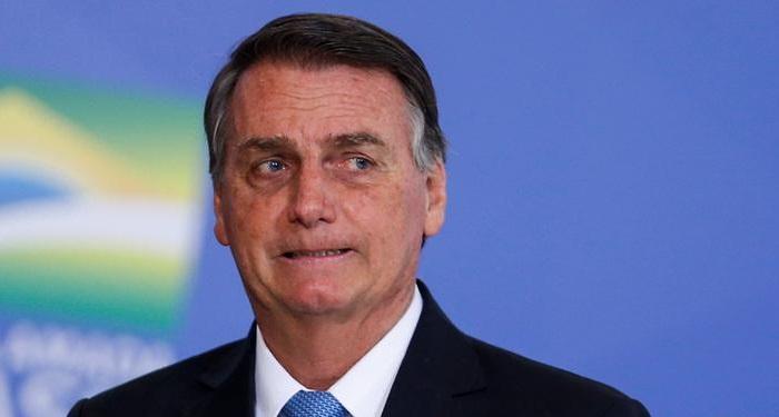 Brazil's Bolsonaro asks Senate to impeach Supreme Court judge