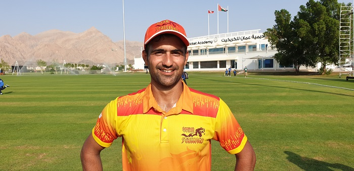 Super knocks mark one-sided victories for Muscat, Stallions