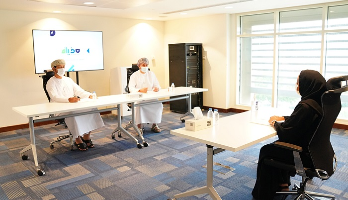 OMRAN Group concludes the interviews and evaluation stage of 'Midhyaf' programme
