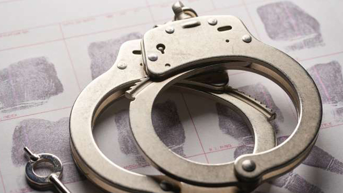 4 arrested for theft in Oman