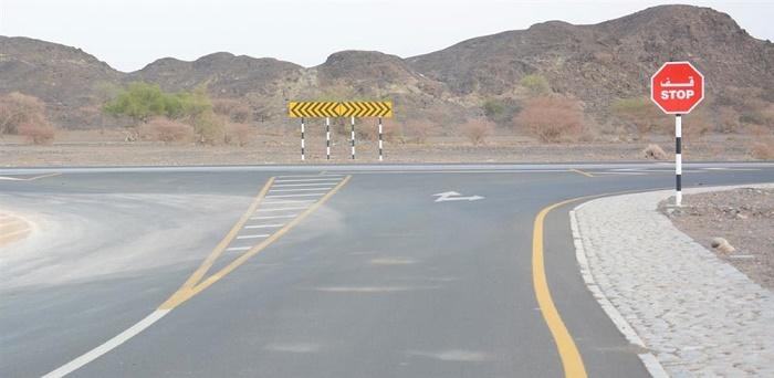 New Al Sharqiyah road to improve village transport