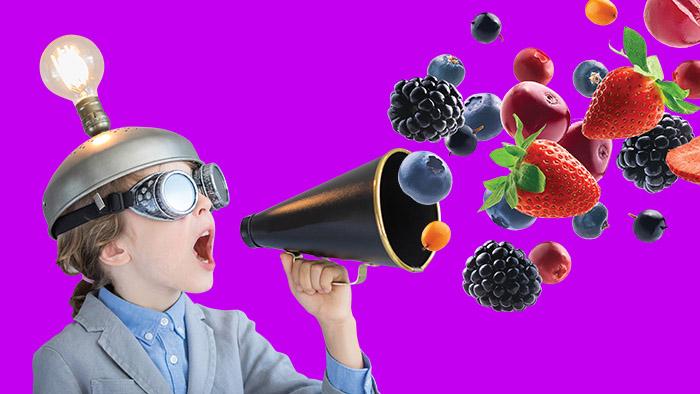 5 brain-boosting foods for kids