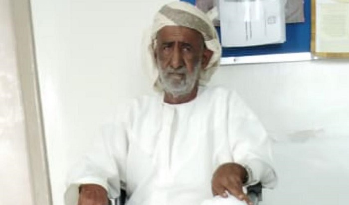 75-year-old dies in house fire in Oman's Saham