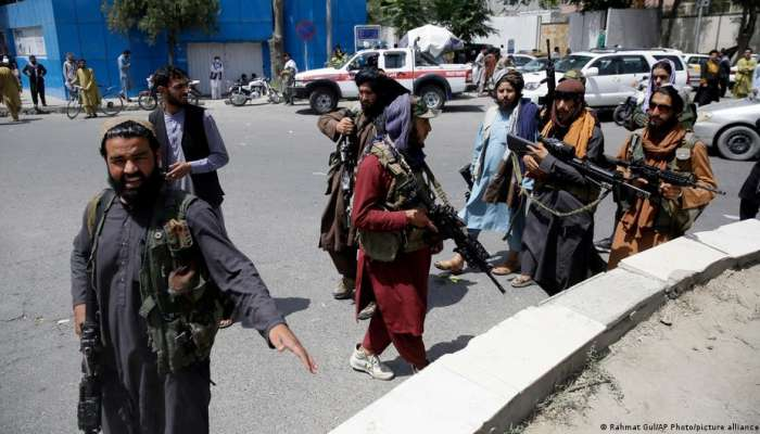 What are possible implications of US withdrawal from Afghanistan for Middle East countries?