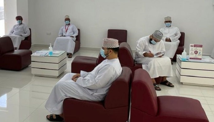 Tanweer begins campaign for second dose of COVID-19 vaccine for its employees