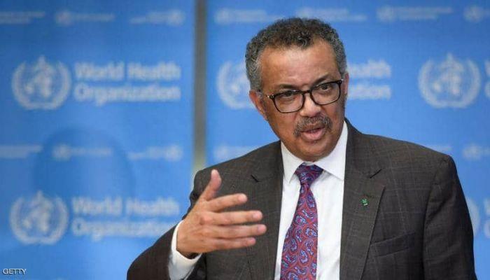مدير الصحة العالمية: يجب تأجيل جرعات لقاح كوفيد19 التنشيطية