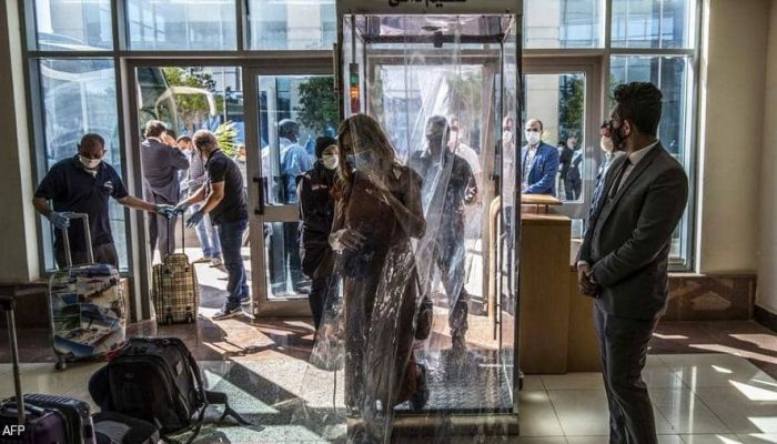 مصر تعلن رصد إصابات بسلالة دلتا