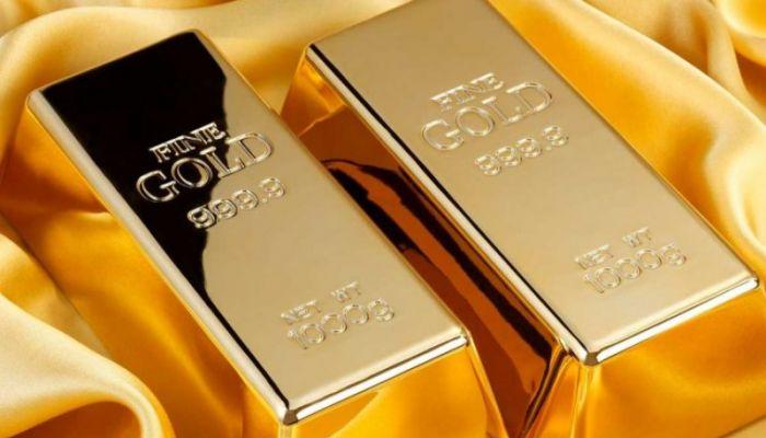 ارتفاع أسعار الذهب مدعومة بتراجع مؤشر الدولار