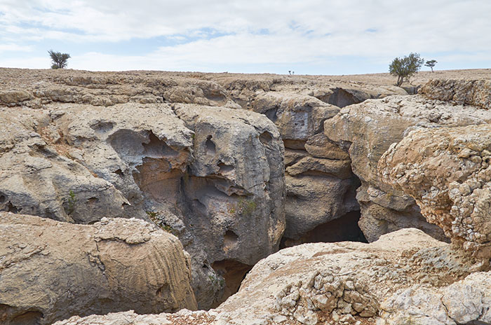 We Love Oman: Majlis Al Jinn Cave, Oman's hidden gem