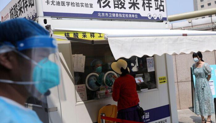 الصين تسجل 35 إصابة جديدة بكورونا جميعها حالات وافدة