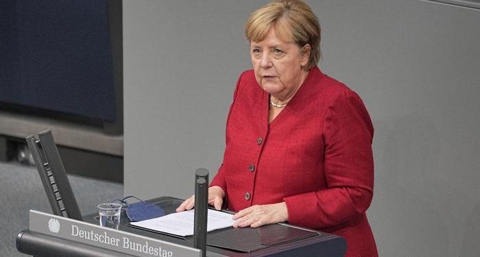 Kabul evacuations will 'end in a few days': Merkel