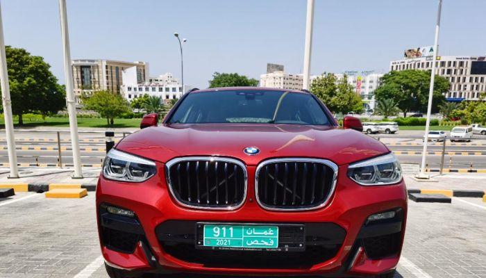 BMW X4 الجديدة كليا..تصميم فخم و طابع ديناميكي .. وقوة وثبات على الطريق