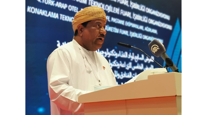 OCCI chief highlights investment prospects in Oman