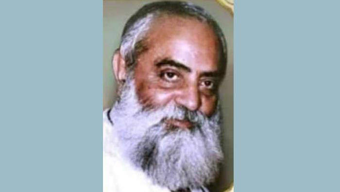Former Indian School Muscat principal passes away