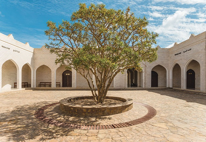 We Love Oman: On a frankincense trail