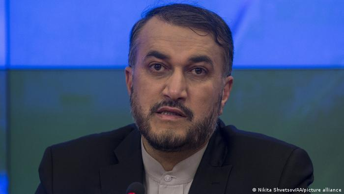 Iran parliament approves new foreign minister
