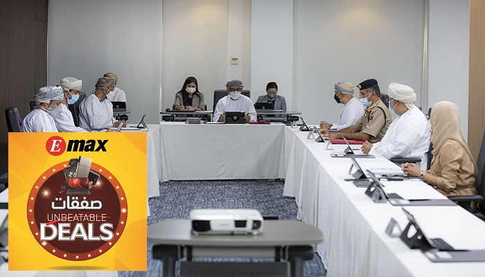 OMSB Board of Trustees hold meeting